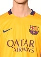Nike Forma   Barcelona - Away Altın